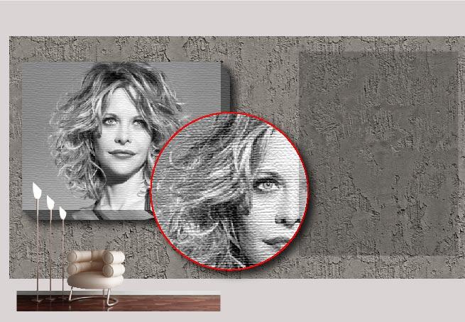 Купить арт постер на стену в интерьер - Арт-студия Декор Депо